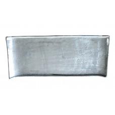Vassoio in alluminio cm. 57