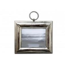 Portafoto Cooper in alluminio