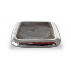 """Portasapone in alluminio """"Sopopera"""""""