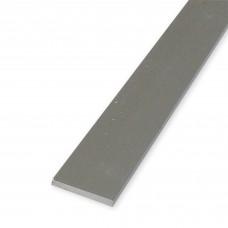 Profili piatti in alluminio anodizzato mm. 15x2
